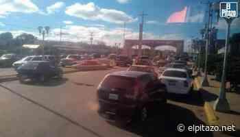 Falcón   Autoridades ordenan toque de queda en Dabajuro ante repunte del COVID-19 - El Pitazo