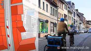 Kissinger Straße in Hammelburg: Stadträte wollen Beitrag zu mehr Sicherheit leisten - Main-Post