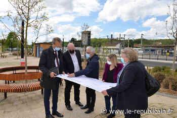 Essonne : l'Etat subventionne le futur pôle gare à Lardy - Le Républicain de l'Essonne