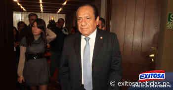 """San Román: """"Alberto Fujimori debería ser liberado para que cumpla su condena en su casa"""" - exitosanoticias"""
