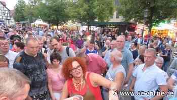Gardelegens Stadtfest soll Mitte September gefeiert werden – wenn möglich - az-online.de