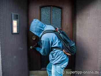 Einbruch in Langenfeld: Zeugen bemerkten zuvor verdächtige Männer - Langenfeld - Super Tipp