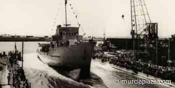"""Una historia de la Armada: la lucha contra las minas navales de """"hombres de hierro en barcos de madera"""" - Murcia Plaza"""