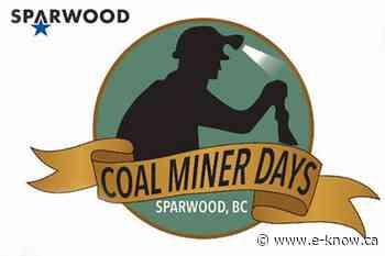 Coal Miner Days hosting reverse parade June 12   Elk Valley, Sparwood - E-Know.ca