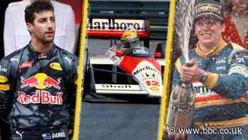 Monaco Grand Prix: The memorable races that didn't send fans to sleep