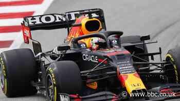 Formula 1: Wing test delay 'incomprehensible'