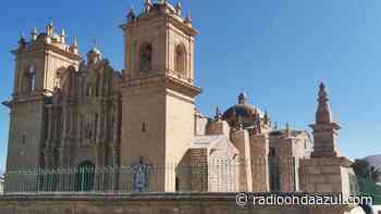 Catedral San Francisco de Asís de Ayaviri luce una nueva imagen. Trabajo de restauración duró 24 meses - Radio Onda Azul