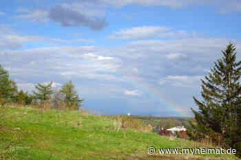 Das Erzgebirge, derzeit ein Regenbogenland - Annaberg-Buchholz - myheimat.de - myheimat.de