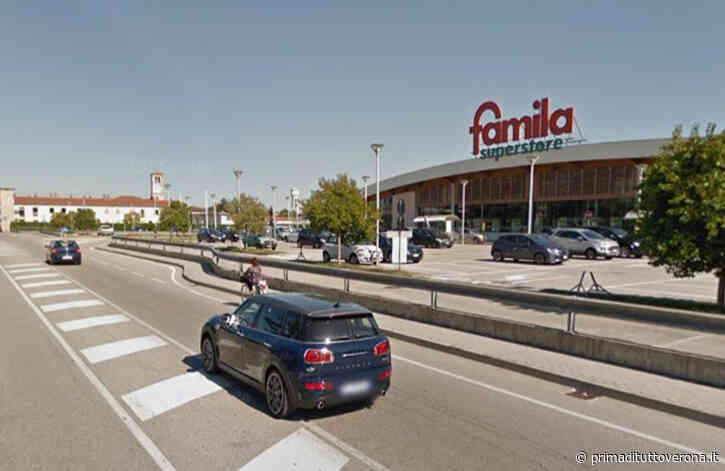 Tragedia a Isola della Scala: incidente auto contro moto, morto un motociclista - Prima Verona