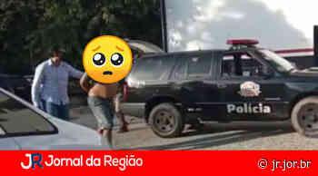 Polícia Civil prende traficante em Campo Limpo Paulista - JORNAL DA REGIÃO - JUNDIAÍ