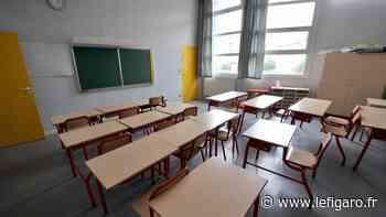 Drancy : décrivant une «situation alarmante» face au Covid, des enseignants demandent à Macron la fermeture de leur lycée - Le Figaro