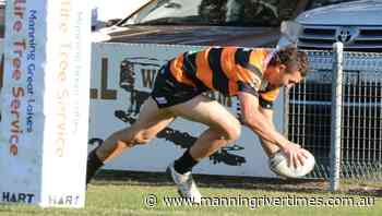 Wingham's chance to make a statement - Manning River Times