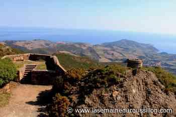 Port-Vendres : partez à la découverte du Fort de la Batterie 500 – Madeloc - La Semaine du Roussillon