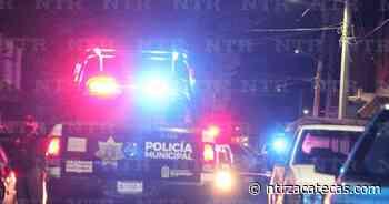 Ejecutan a mujer de 19 años en Ojocaliente - NTR Zacatecas .com