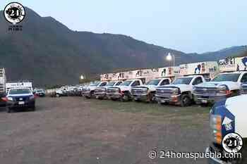 Amagan trabajadores de Gas 1 con paro de labores en Tecamachalco y Puebla - 24 Horas El Diario Sin Límites Puebla