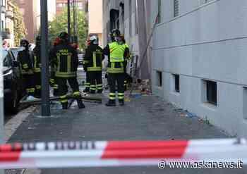 Esplosione a Greve in Chianti, recuperato il corpo della terza vittima - askanews