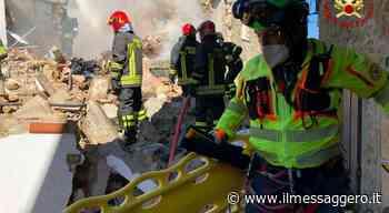 Greve in Chianti, un morto nell'esplosione che ha distrutto una casa: si cercano altre due persone - Il Messaggero