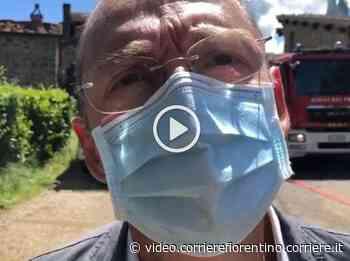 Greve in Chianti, la testimonianza del sindaco - Corriere Fiorentino