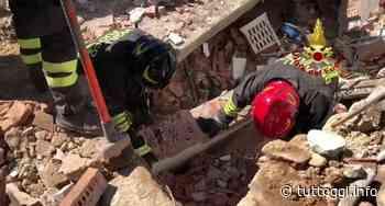 Greve in Chianti, crolla un'abitazione di due piani per una fuga di gas - TuttOggi
