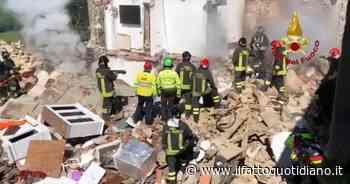 Firenze, esplosione all'interno di uno stabile a Greve in Chianti: due le vittime accertate, una donna… - Il Fatto Quotidiano
