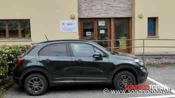 Villa di Chiavenna, auto confiscata alla dogana viene ricomprata dal proprietario - SondrioToday