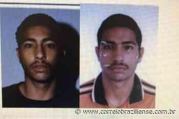 Acusado de matar homem e adolescente em Sobradinho é preso pela PCDF - Correio Braziliense