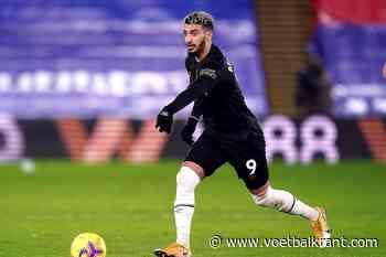 West Ham United laat dure punten liggen tegen Brighton & Hove Albion in de strijd om Europees voetbal - Voetbalkrant.com
