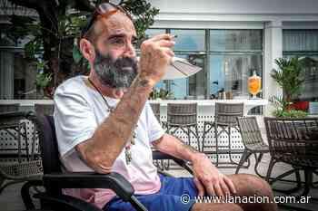 Copacabana Papers: los días de pánico y locura de Sergio de Loof en Río - LA NACION