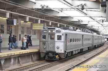 NJ Transit promoting diversity on Portal North Bridge construction contract - Railway Track & Structures