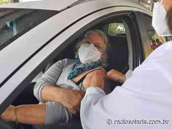 Flores da Cunha terá vacinação de segunda dose da CoronaVac e Oxford | Grupo Solaris - radiosolaris.com.br