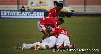 Juan Aurich debutó con victoria en la Liga 2 tras superar por 2-0 a Pirata FC - Futbolperuano.com