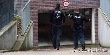 Feuerlöscher geleert: Polizei in Erftstadt fahndet nach Kindern - EXPRESS