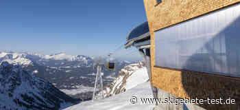 Oberstdorf: Neue Bahnen an Nebelhorn und Söllereck dürfen öffnen - Skigebiete-Test