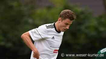 Bastian Falldorf verlässt den TSV Ottersberg - WESER-KURIER