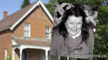 Well known and admired Stittsville resident Gwen Lytle has passed away - StittsvilleCentral.ca