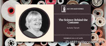 Goulbourn Museum presents: the science behind the costume - StittsvilleCentral.ca