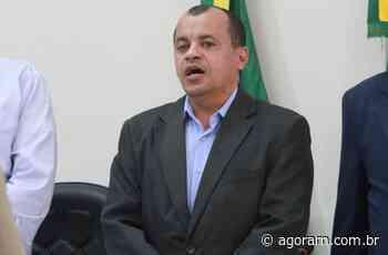 Alex Viana: Ex-vereador de Parnamirim é condenado por captação ilícita de votos - Agora RN