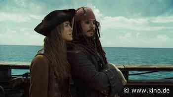 Johnny Depp-Zitate: Die besten Sprüche des Schauspielers - KINO.DE