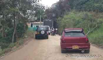 Mejoramiento, mantenimiento y rehabilitación a la vía Pitalito - Acevedo - Huila