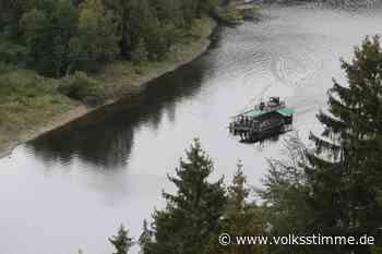 Wasserspaß Dornburg: Umweltbericht sieht kaum Beeinträchtigungen für Tierarten und Bäume - Volksstimme