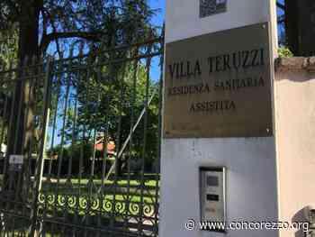 RSA Villa Teruzzi, riprese le visite agli ospiti in presenza - Concorezzo.org