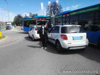 Bus contromano sulla Provinciale? Ecco cosa c'è di vero - Concorezzo.org