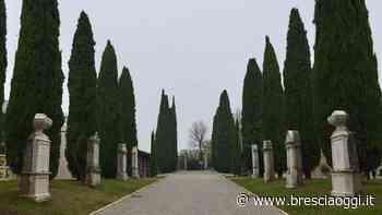 Lavori in corso nei cimiteri di Castenedolo e Botticino - Brescia Oggi