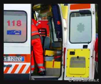 Incidente in azienda per un 26enne: soccorritori in codice rosso a Castenedolo - Bsnews.it