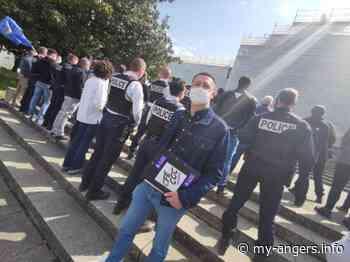 Procès des mineurs de Viry-Chatillon. A Angers, les versions s'opposent chez les policiers. - Angers Info