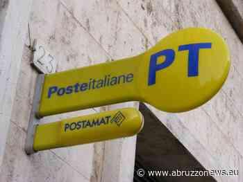 Francavilla al mare, torna operativo l'ufficio postale di Via Duca degli Abruzzi - Abruzzonews
