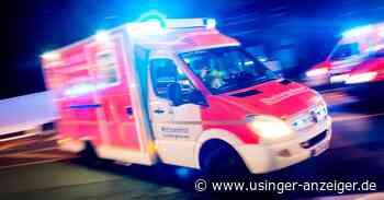 17-Jähriger bei Streit in Friedrichsdorf verletzt - Usinger Anzeiger