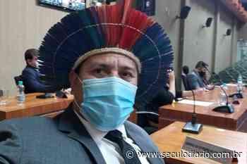 Câmara de Aracruz define comissão que irá elaborar Política Indigenista - Século Diário