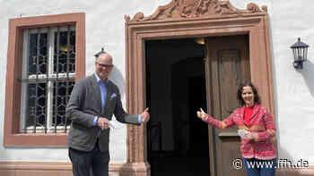 Kloster Eberbach öffnet seine Pforten! - HIT RADIO FFH