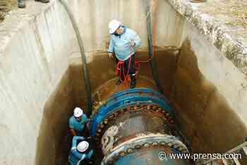Planta potabilizadora de Chilibre opera al 50% de su capacidad - La Prensa Panamá